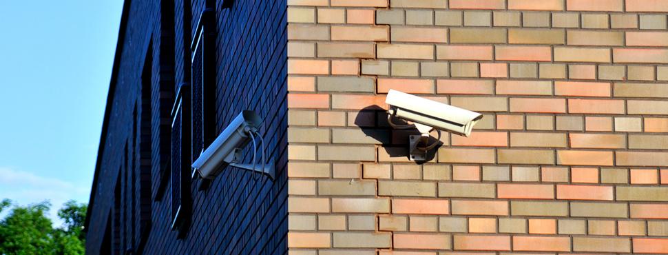 Camerabewaking als preventief afweermechanisme tegen criminaliteit