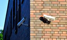 Camerabewaking draadloos installeren