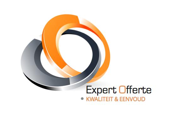 Offertes aanvragen via Expert-offerte.be