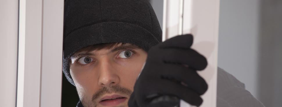 Inbraakbeveiliging inbraak beveiligen woning huis